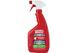 Natures Miracle Spray Cleaners